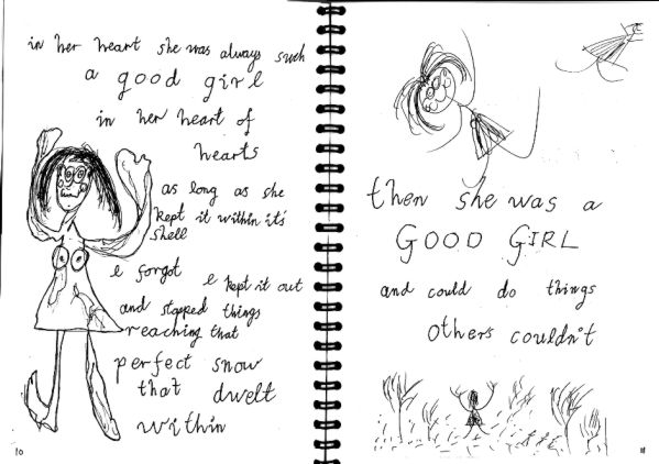 and she seemed like such a nice girl page1